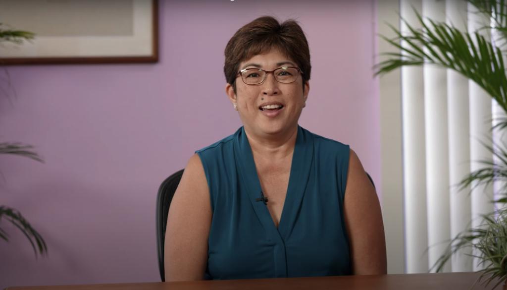 Barbara Isobe American Savings Bank - Fraud and Scams